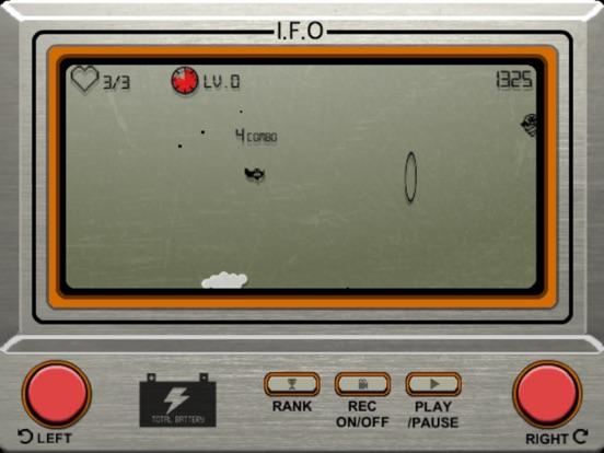 I.F.O! screenshot 8