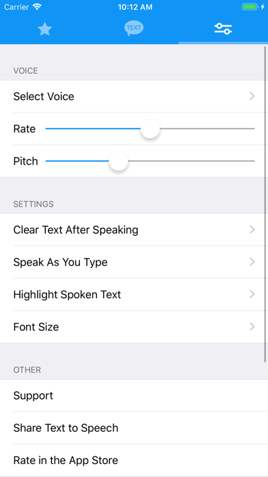 Download Text to Speech! for Pc