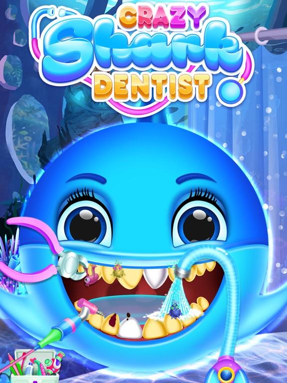 Shark Dentist screenshot 6