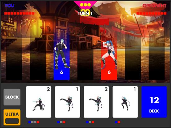 Card Fighter screenshot 3