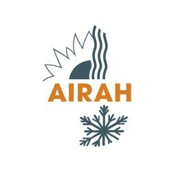 AIRAH Events App