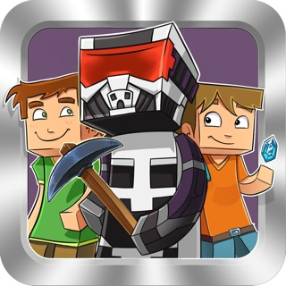 Multiplayer for Minecraft PE on the App Store