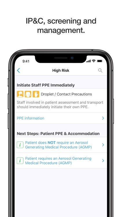 Spectrum - Clinical Decisions screenshot-3
