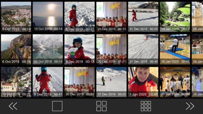 Frammer Screenshots