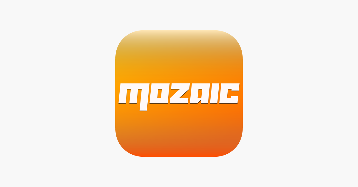 ‎Mozaic Plugin Engine