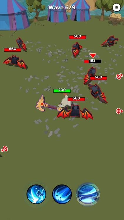 Epic Hero! screenshot-5