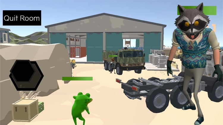 GARRY'S MOD MOBILE EDITION screenshot-4