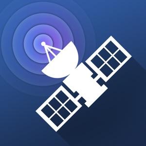 Satellite Tracker by Star Walk App Reviews, Free Download