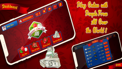 Social Cee Lo By Payday Games Llc More Detailed Information Than App Store Google Play By Appgrooves Casino Games 10 Similar Apps 30 Reviews
