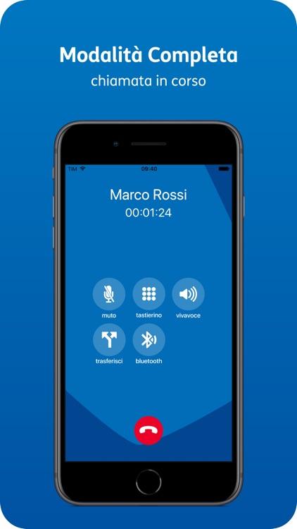 TIM Telefono screenshot-5