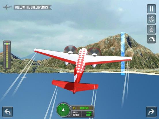 Flight Simulator 2019: Pilot-ipad-4