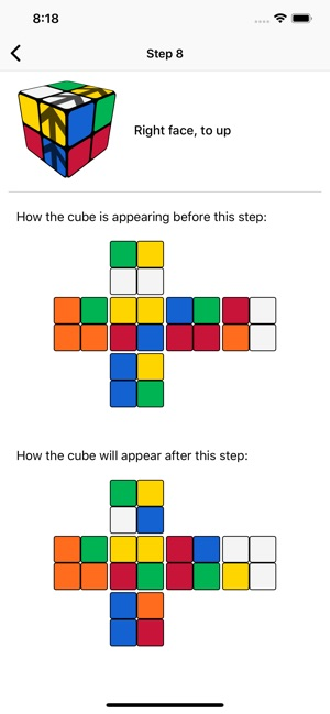 Magic Cube Solver on the App Store
