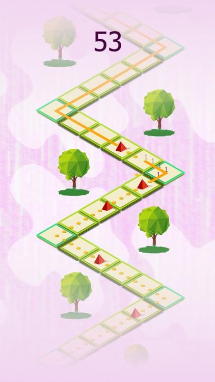 Line Runner: Endless screenshot-4