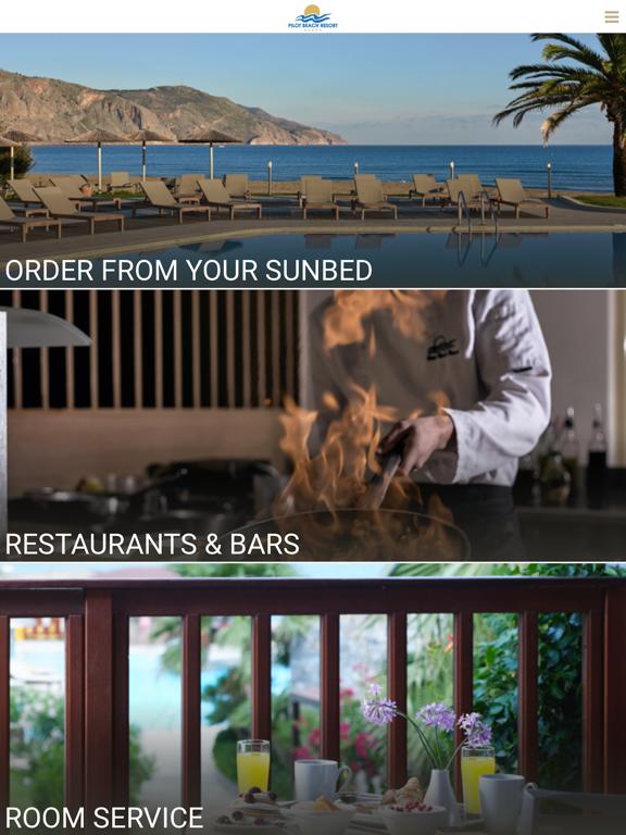Pilot Beach Resort screenshot 5
