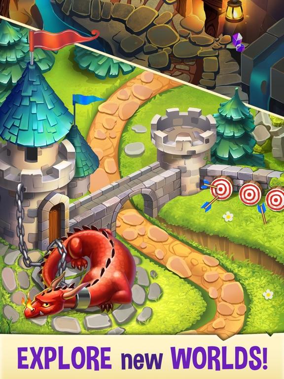 Bubble Birds V - Shooter screenshot 9