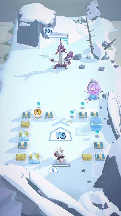 Tales of Memo screenshot-4