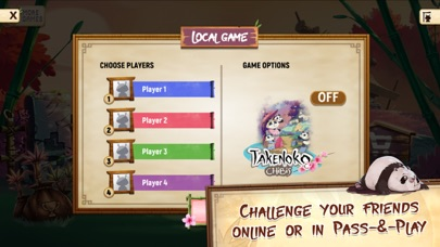 Takenoko: the Board Game screenshot 10