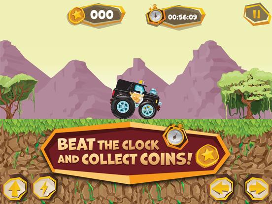 Build A Truck - by Duck Duck Moose screenshot