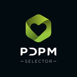 PDPM r-Selector