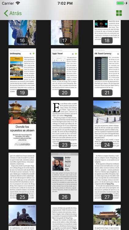 Magellan Magazine