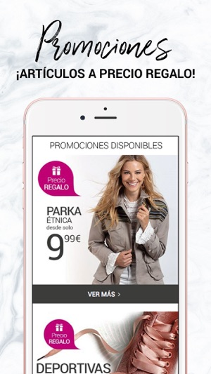 9b0499d38  Venca – Moda online en App Store