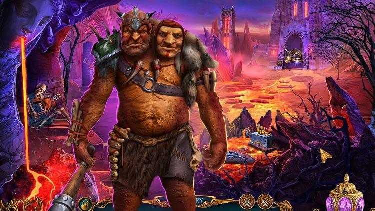 Labyrinths of World: Collide screenshot-3