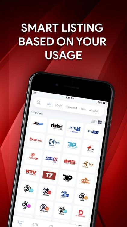 TVALB screenshot-5
