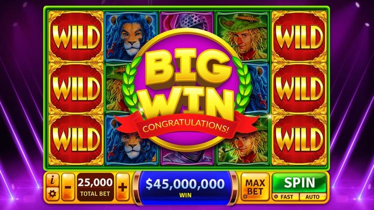 Casino Slots - House of Fun™ screenshot-5