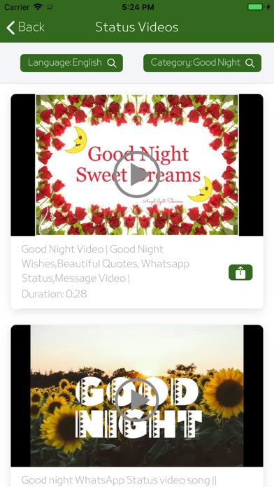 ChaTips - Status & Direct Chat screenshot 4
