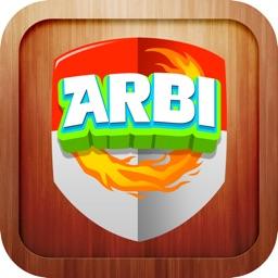 ARBI Augmented Reality APP
