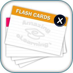 Easy FlashCard Maker