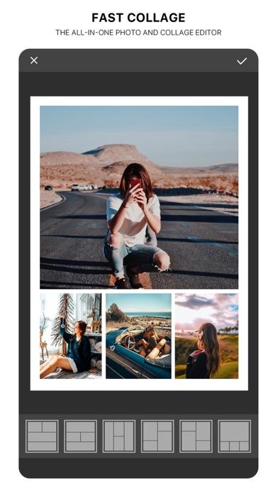 Colláge Maker Screenshots