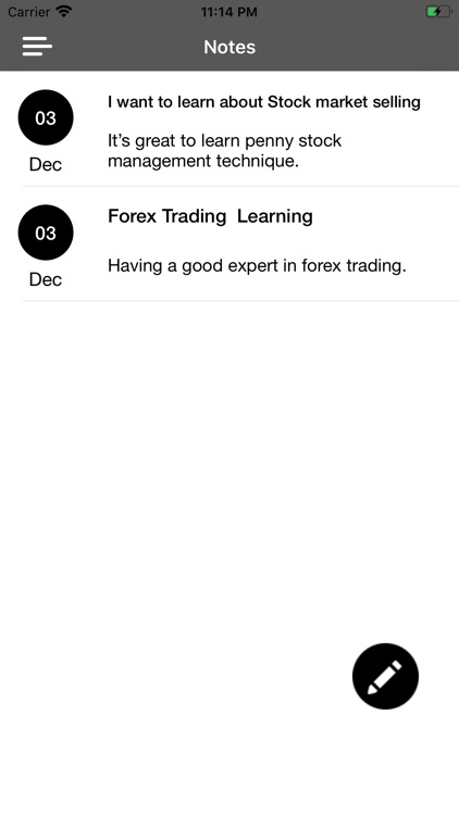 Stock Market Portfolio Course screenshot-4