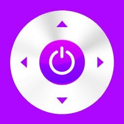 Remote for Roku TV Control