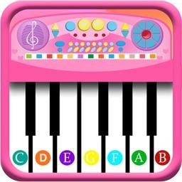 Kids Piano Games Music Melody