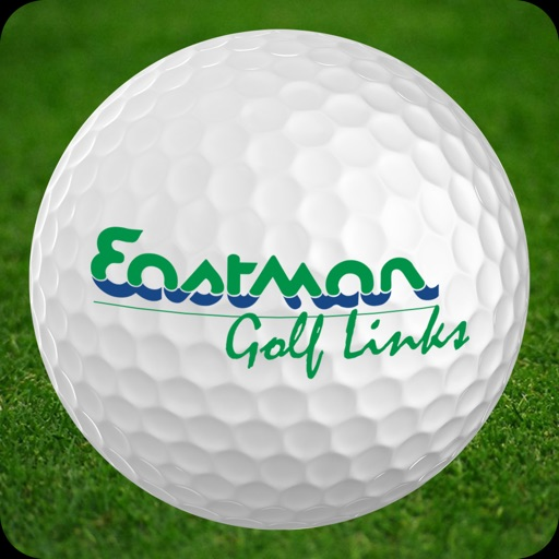 Eastman Golf Links icon
