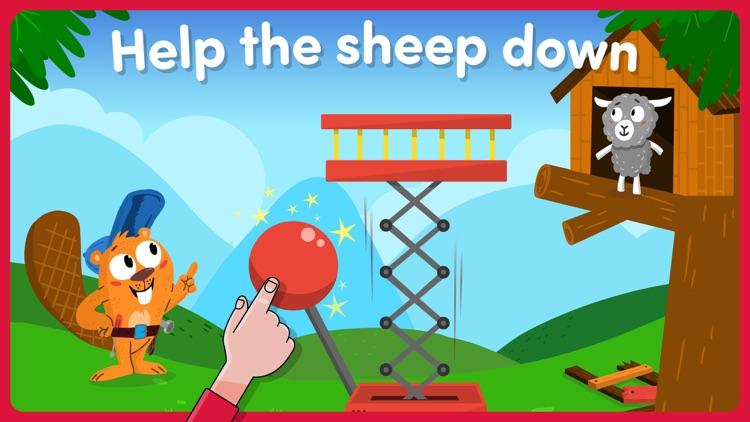 Animal Rescue: Kids games FULL