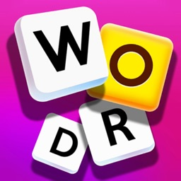 Word Slide - Crossword Puzzles