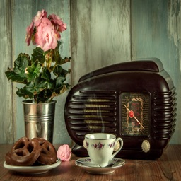 Radio Romantic and Ballads