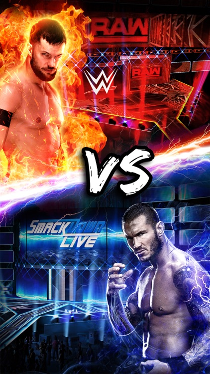 WWE SuperCard screenshot-3