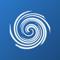 App Icon for Manga Storm App in Belgium IOS App Store