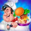 Crazy Restaurant Cooking Games