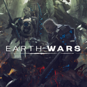 Earth WARS : 夺回地球