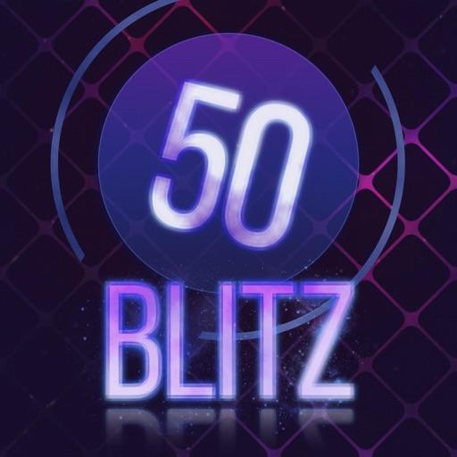 50 Blitz icon