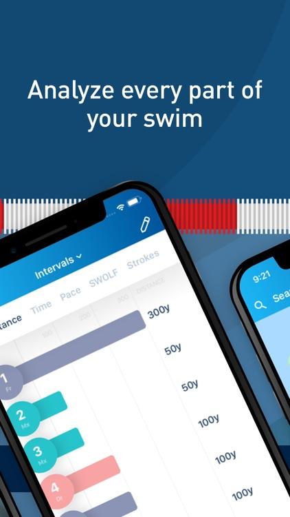 Swim.com: Swim Tracker