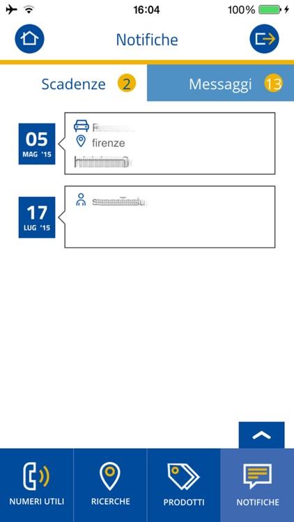 Italiana Mobile screenshot-4
