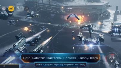 Second Galaxy screenshot 5