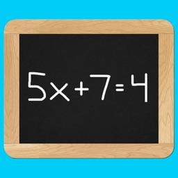 Algebra Quiz Game - Math Tutor