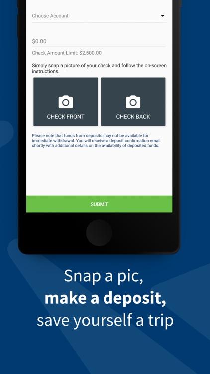 VACU Mobile Banking screenshot-3