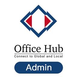 Office Hub Admin